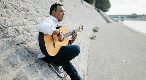 Antoine Tato Garcia