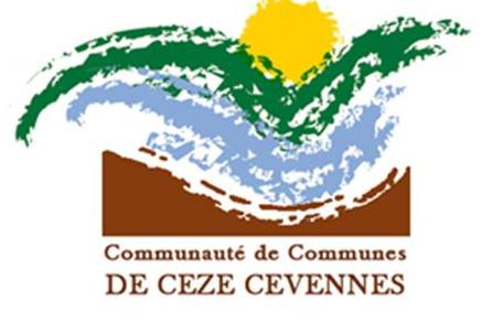 Cèze Cévennes logo