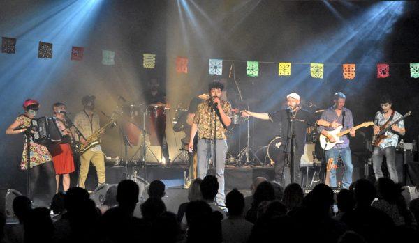 La Kamba groupe