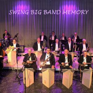 Swing Big Band Memory