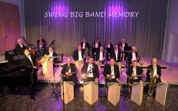 Swing Big Band Memory