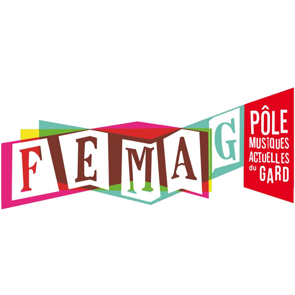 FéMAG Logo