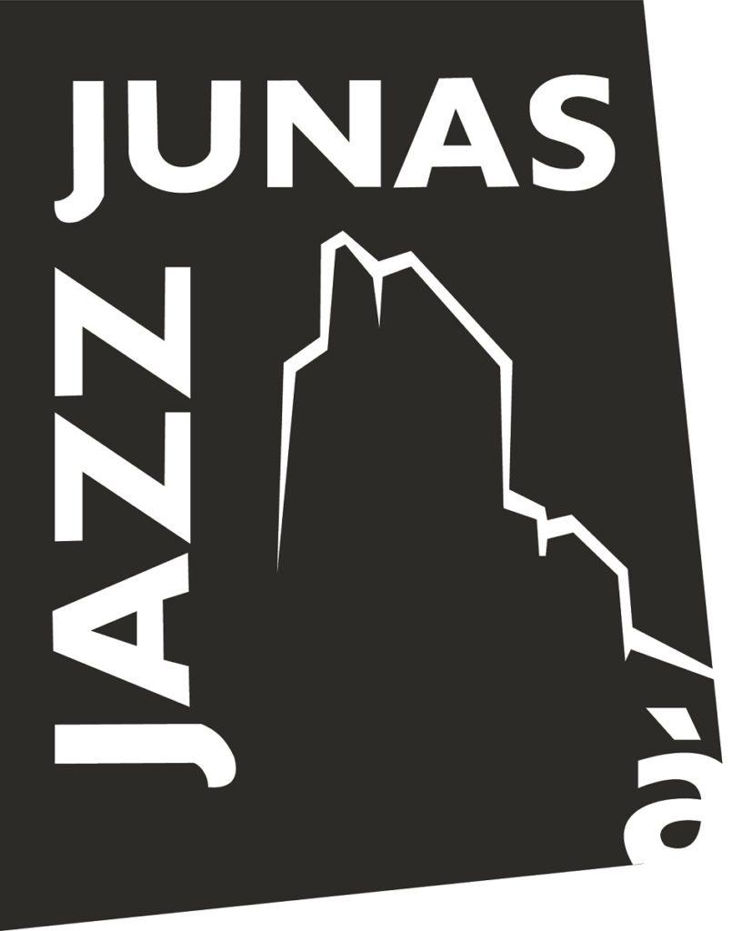 Logo Jazz à Junas
