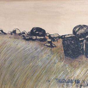 Peinture de Jane Caro 1