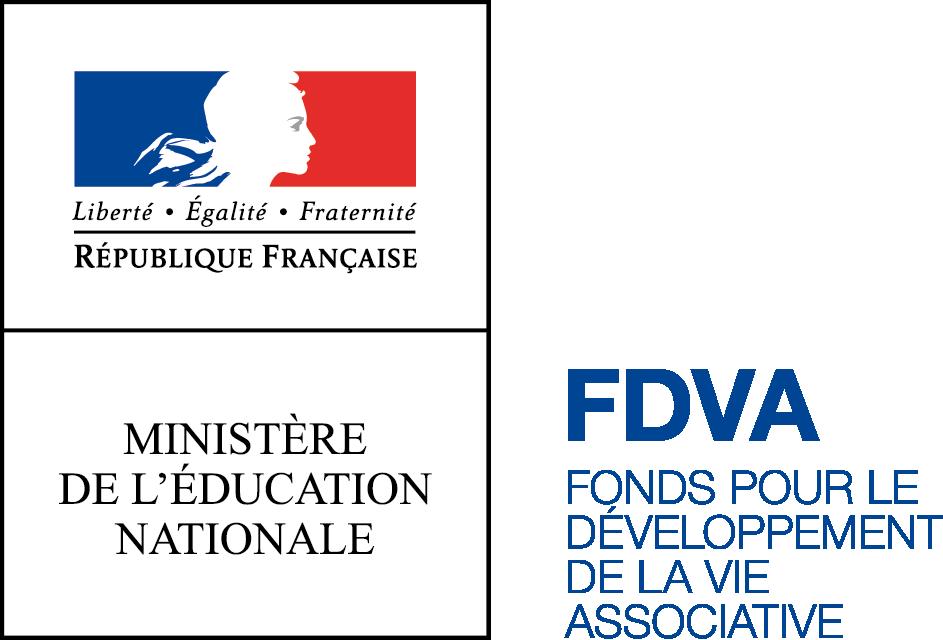 FDVA logo