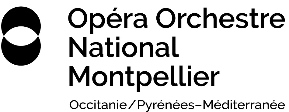 Orchestre National de Montpellier Logo