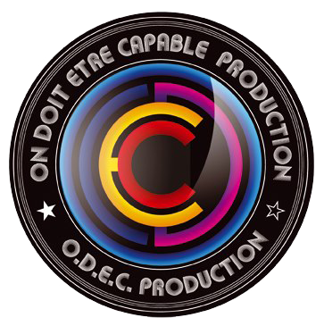 Odec Production logo