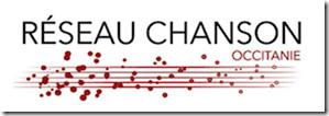 Logo Réseau Chanson Occitanie
