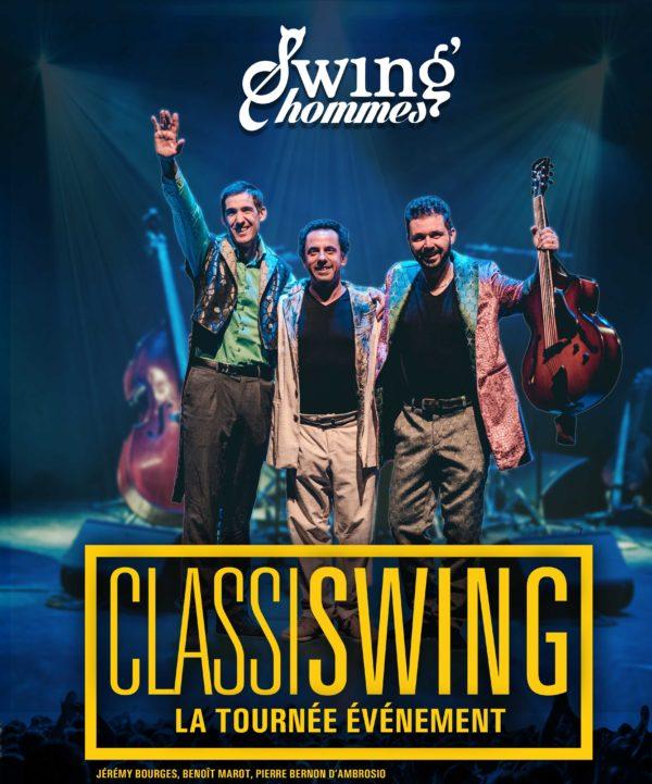 Swing'Hommes