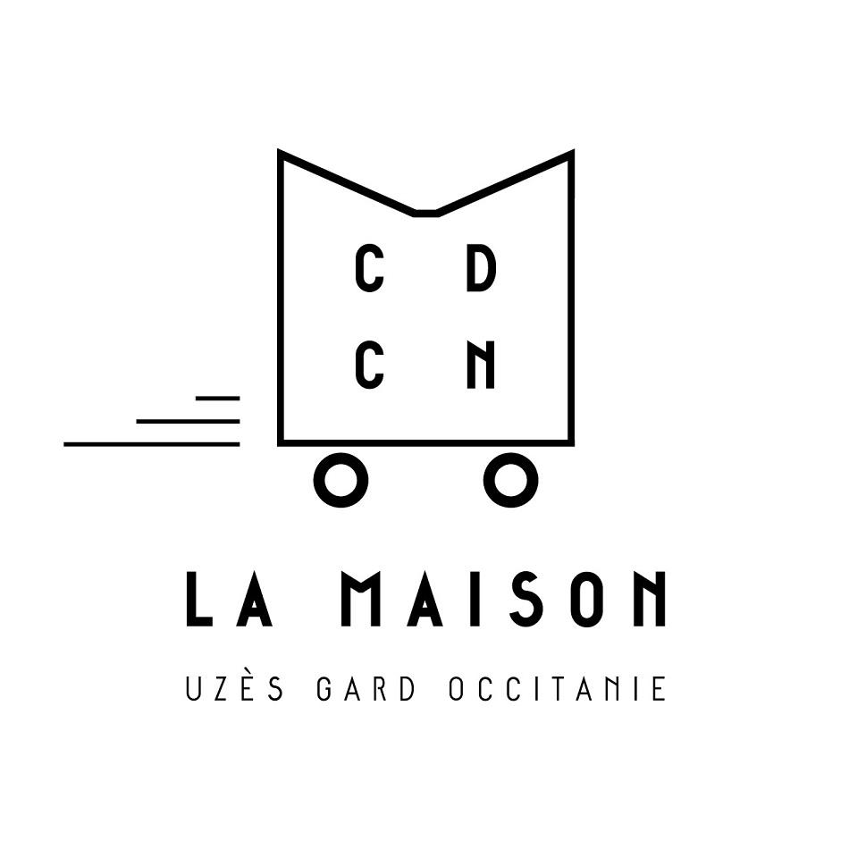 Logo CDCN Uzès Danse