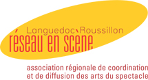 Réseau en scène logo