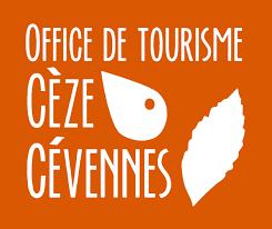 Office de Tourisme de Cèze Cévennes logo