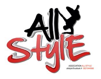 Allstyle logo