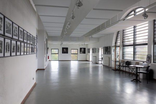 Exposition salle La maison de l'eau
