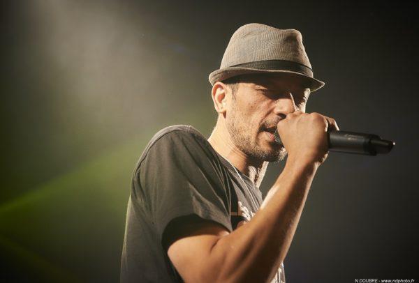 Kacem Wapalek concert
