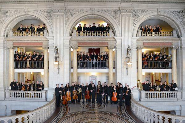 Orchestre National de Montpellier