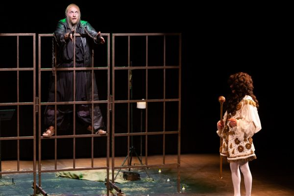 Tartuff'ries pièce de théâtre