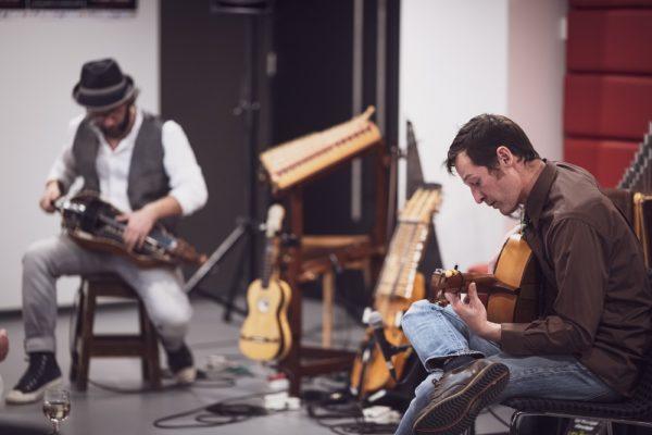 Musique classique Duo Presque Classique