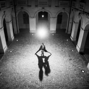 Stage de danse tango argentin